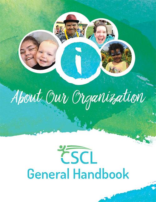 CSCL General Handbook