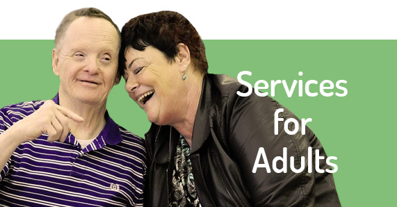 Services for Adults