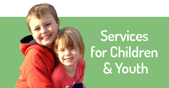 Services for Youth