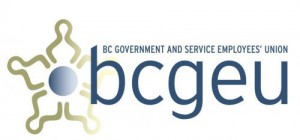 BC Government & Services Employees' Union
