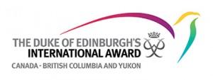 Duke of Edinburgh Awards BC