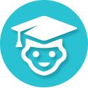 Student Practicum Icon