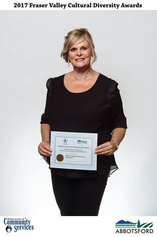 NG Diversity awards
