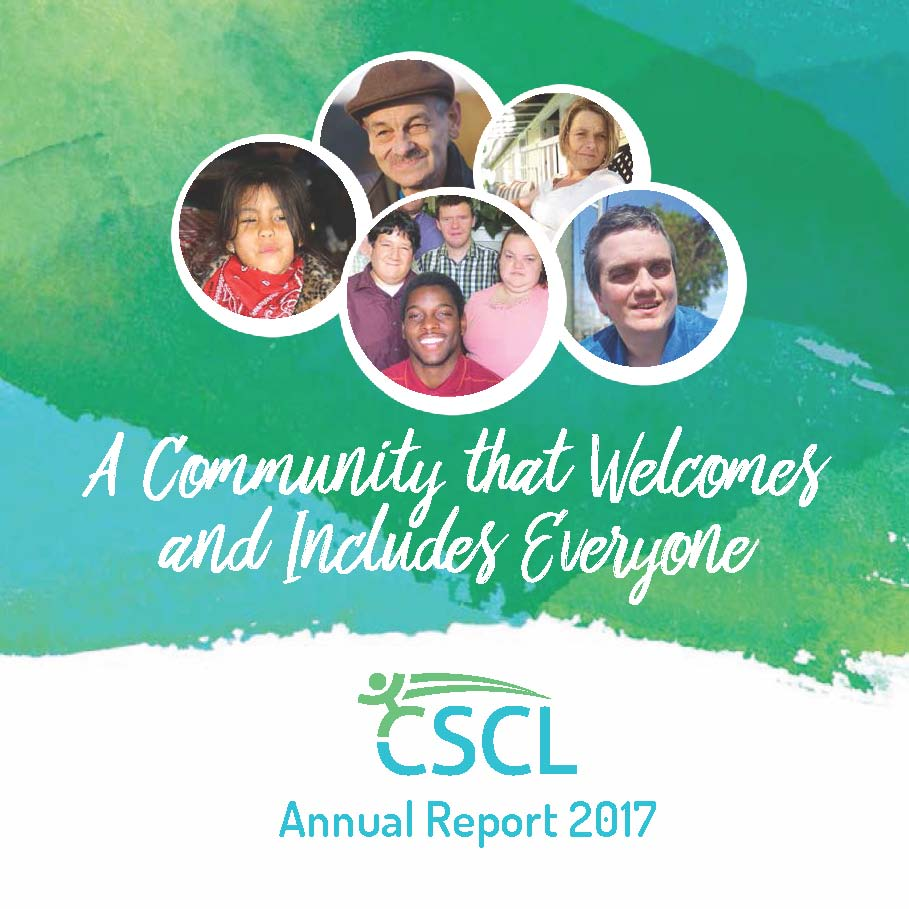 CSCL Annual Report