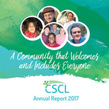 CSCL AR2017 Cover