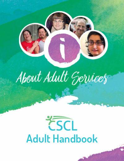 CSCL Adult Services Handbook