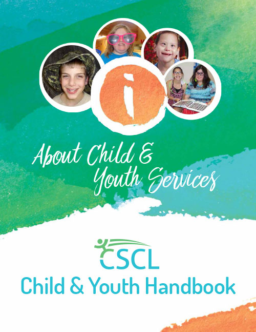 CSCL Child & Youth Services Handbook
