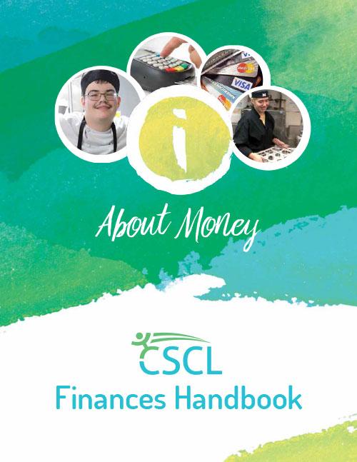 CSCL Finances Handbook