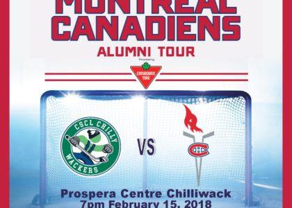 Hockey Poster