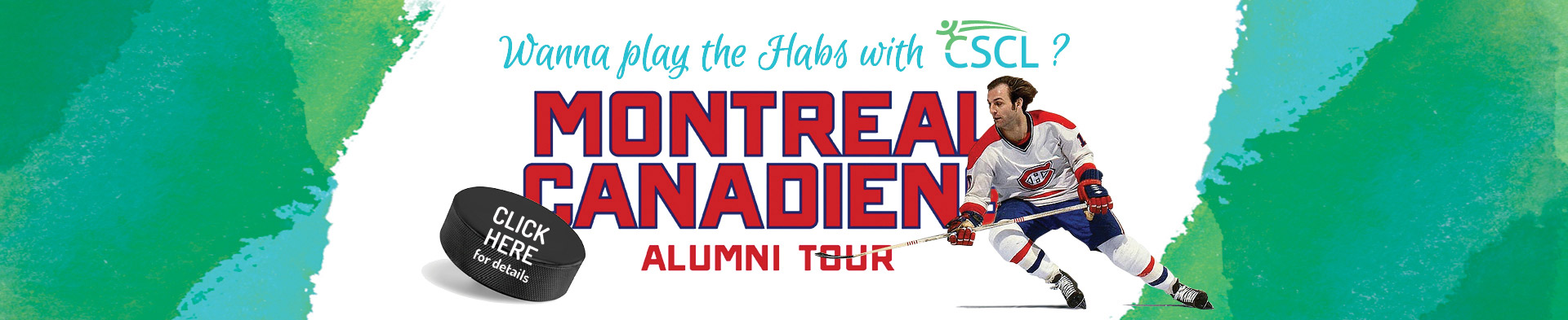 Play the Habs with us