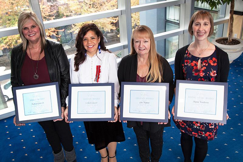 Nancy BCCSS Award 2016