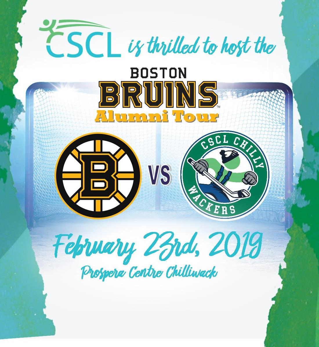 Boston Bruins Web Poster