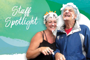 CSCL Staff Spotlight