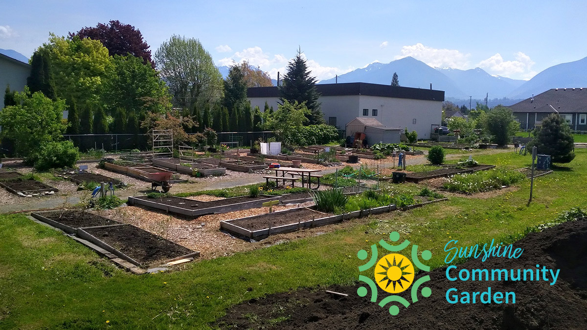 CSCL - Sunshine Community Garden