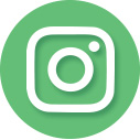 green instagram icon