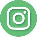 green instagram icon