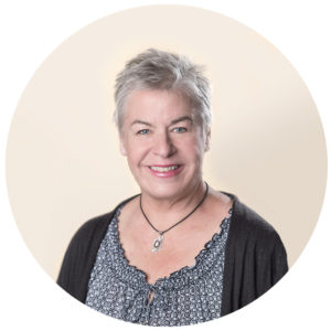 CSCL Leadership - Brenda Alexander