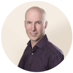 CSCL Leadership - Jeff Gilbank