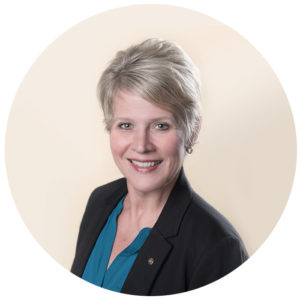 CSCL Leadership - Julie Unger