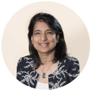 CSCL Leadership - Rachael D'Silva
