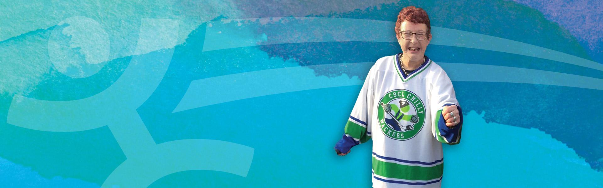 CSCL vs Toronto Leafs Alumni - Inclusion Cup BC