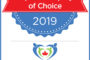 Canadian Nonprofit Employer of Choice Award