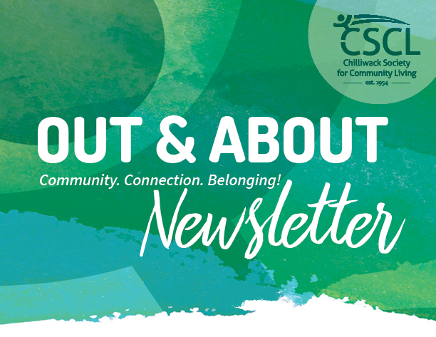 CSCL Out & About Newsletter Archive