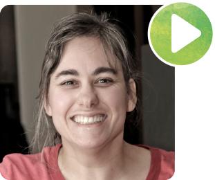 CSCL - Sarah discusses Human Rights