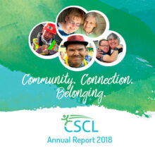CSCL AR2018 Cover