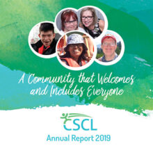 CSCL AR2019 Cover